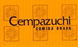 Cempazuchi