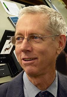 Jim Chapson