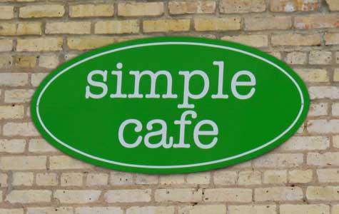 SimpleCafe