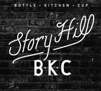 story hill bkc