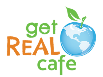Image result for get real cafe